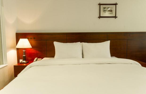 фото Hoang Ngoc Resort (Oriental Pearl) изображение №18