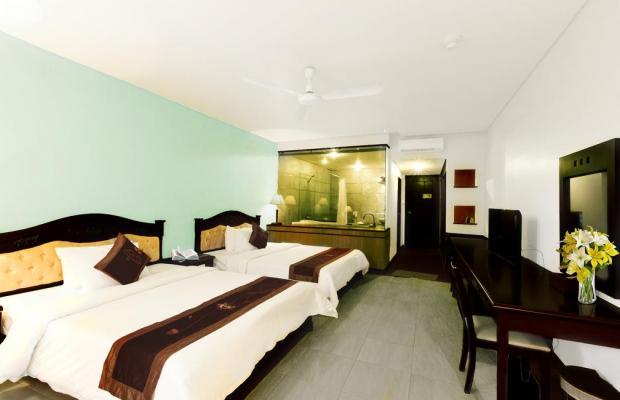 фото Hoang Ngoc Resort (Oriental Pearl) изображение №14