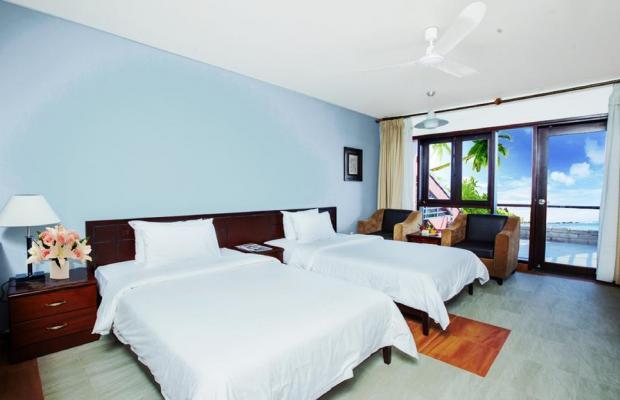 фотографии отеля Hoang Ngoc Resort (Oriental Pearl) изображение №11