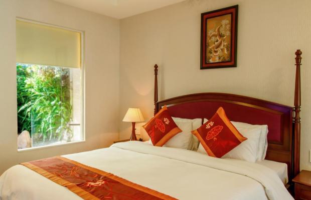 фото отеля Hoang Ngoc Resort (Oriental Pearl) изображение №5