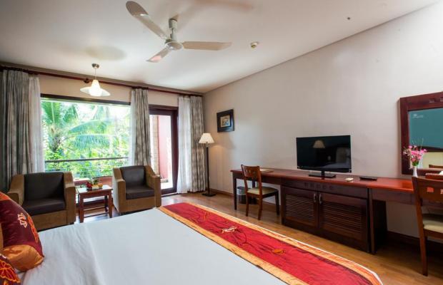 фотографии Hoang Ngoc Resort (Oriental Pearl) изображение №4