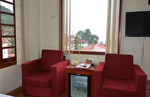 фотографии Fansipan View Hotel изображение №32