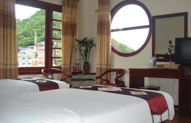 фотографии отеля Fansipan View Hotel изображение №15