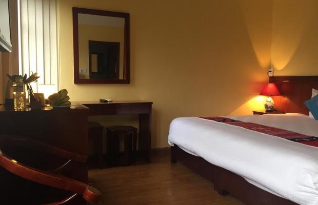 фото отеля Fansipan View Hotel изображение №9