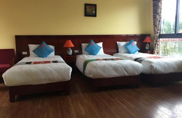 фотографии отеля Fansipan View Hotel изображение №7