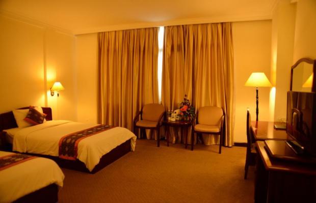 фотографии отеля Saigontourane Hotel изображение №31
