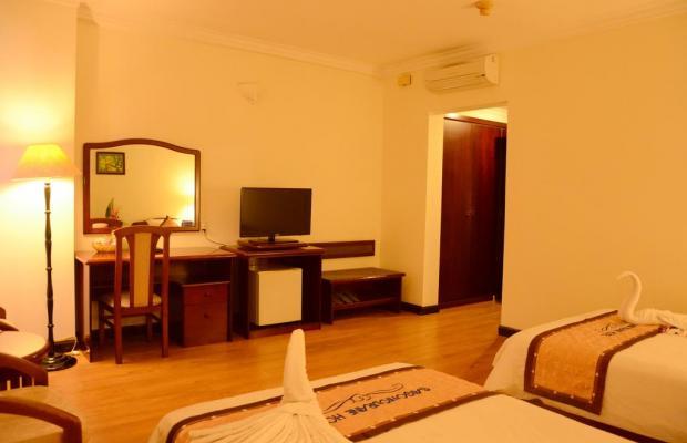 фотографии отеля Saigontourane Hotel изображение №7