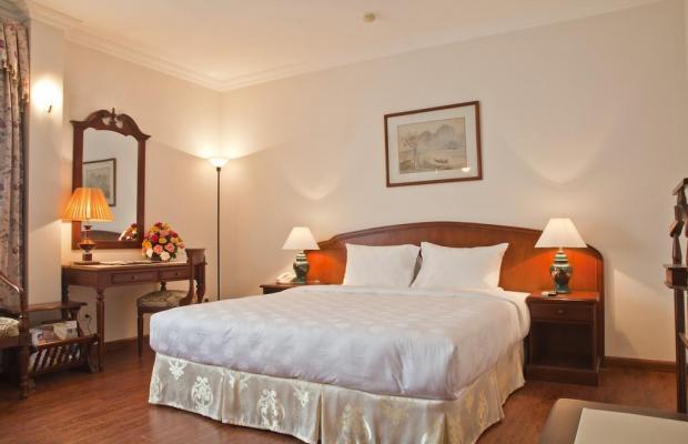 фотографии отеля Green Park Hotel Hanoi (ех. Ocean) изображение №19