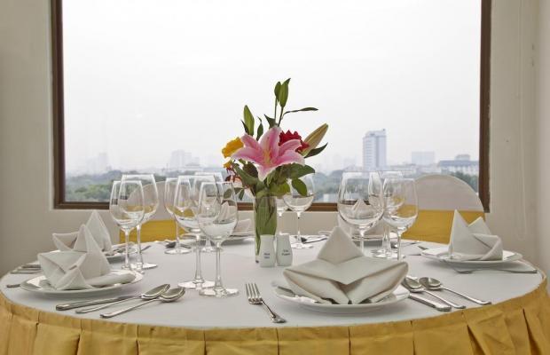 фото Green Park Hotel Hanoi (ех. Ocean) изображение №18