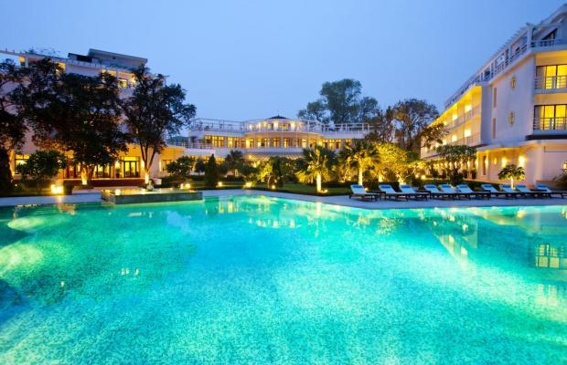 фото La Residence Hotel & Spa изображение №2