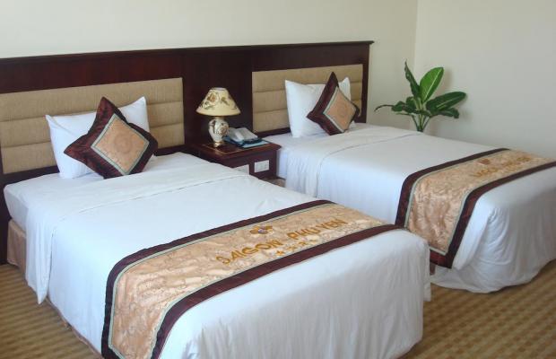 фото отеля Saigon Phu Yen Hotel изображение №9