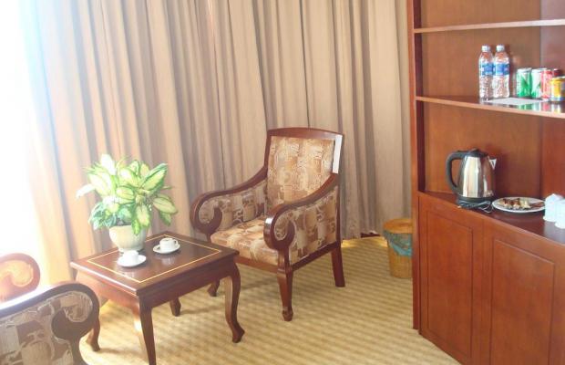 фотографии Saigon Phu Yen Hotel изображение №8