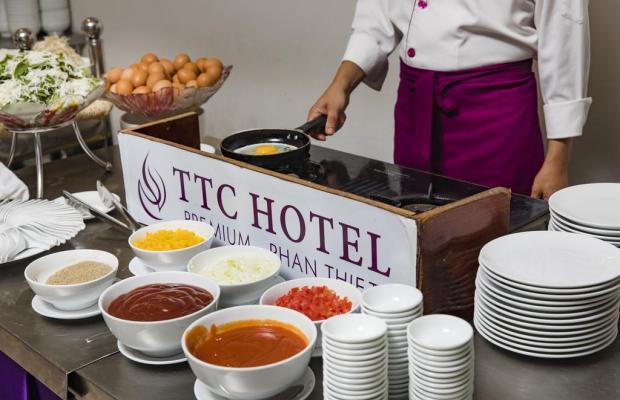 фото TTC Hotel Premium Phan Thiet (ex. Park Diamond) изображение №26