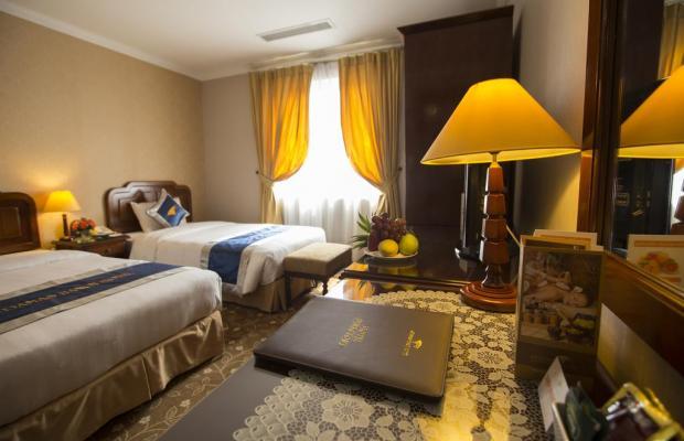 фото отеля Adamas Hanoi Hotel (ех. Demantoid 2 Hotel; Platinum 2) изображение №17