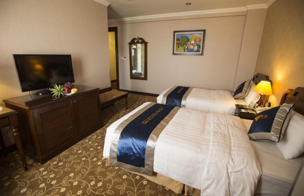 фото отеля Adamas Hanoi Hotel (ех. Demantoid 2 Hotel; Platinum 2) изображение №9