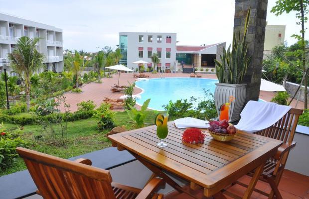 фото Hoa Binh Phu Quoc Resort изображение №34