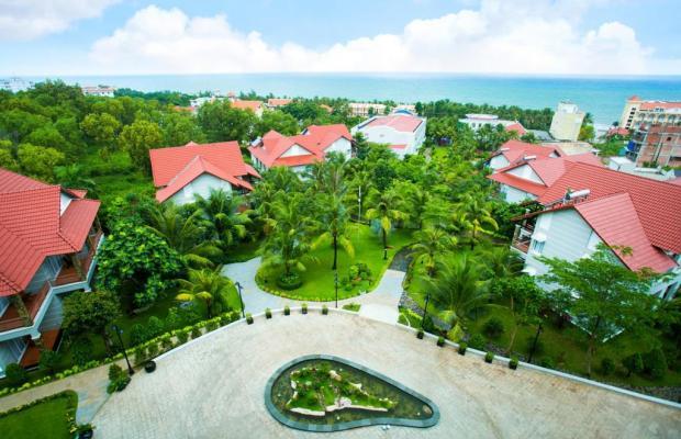 фото отеля Hoa Binh Phu Quoc Resort изображение №25