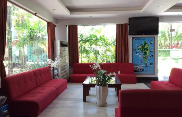 фотографии Hoa Binh Phu Quoc Resort изображение №8