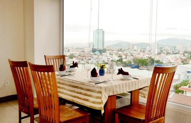 фотографии отеля Hoang Sa Hotel изображение №15