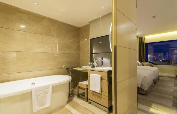 фото отеля Nikko Saigon изображение №25