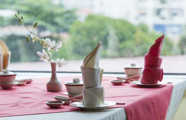 фотографии отеля Nikko Saigon изображение №3