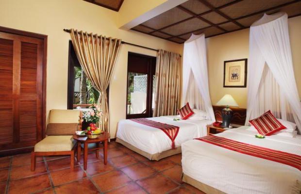 фото Saigon Mui Ne Resort изображение №6