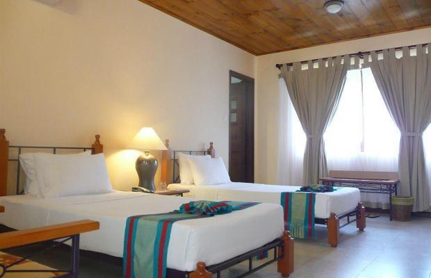 фото отеля Saigon Mui Ne Resort изображение №5