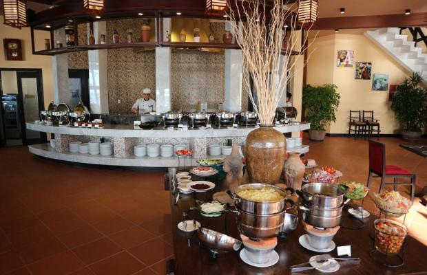 фотографии Seahorse Resort & Spa изображение №8