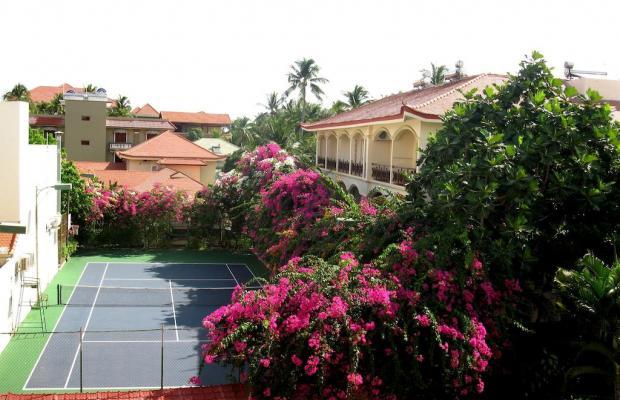 фотографии отеля Swiss Village Resort & Spa изображение №51