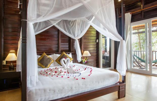 фотографии отеля Sea Sense Resort Phu Quoc изображение №23