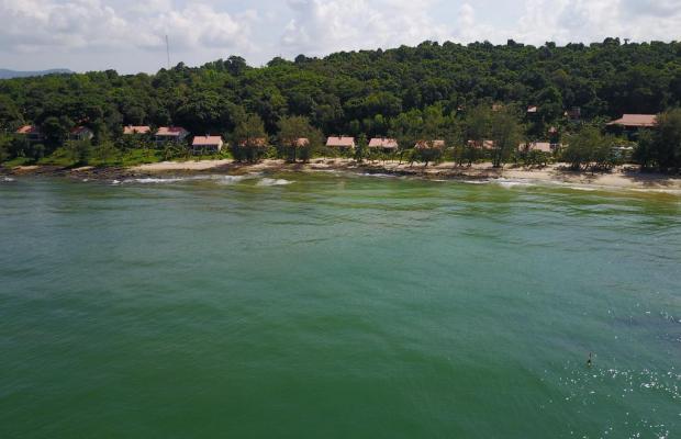 фотографии отеля Sea Sense Resort Phu Quoc изображение №3