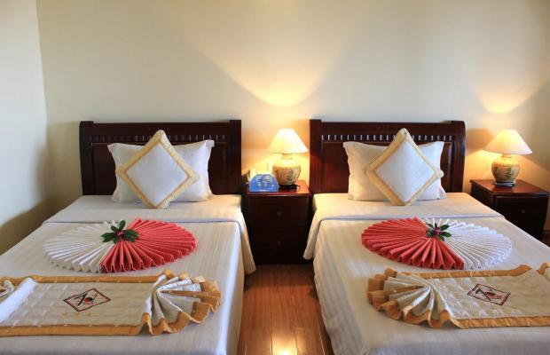 фото Tien Dat Muine Resort изображение №18