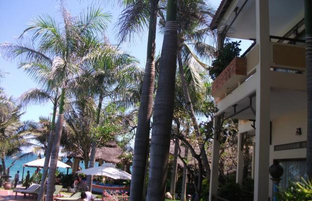 фотографии отеля Tien Dat Muine Resort изображение №3