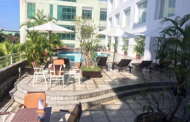 фотографии отеля Mondial Hotel Hue изображение №19