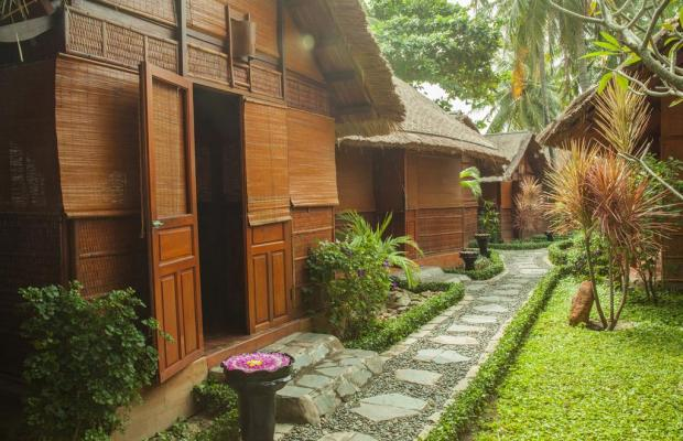 фотографии Victoria Phan Thiet Beach Resort & Spa изображение №40