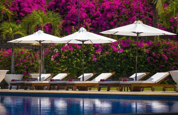 фото Victoria Phan Thiet Beach Resort & Spa изображение №34
