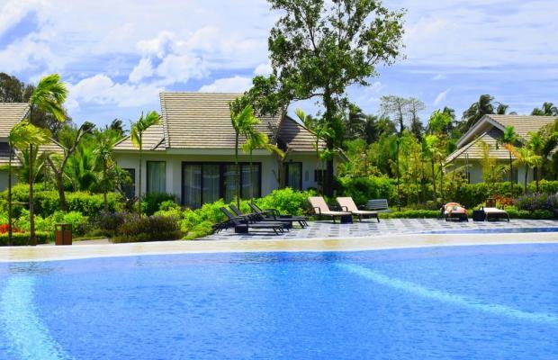 фото The Shells Resort & Spa Phu Quoc изображение №30