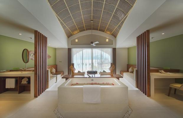 фото The Shells Resort & Spa Phu Quoc изображение №26