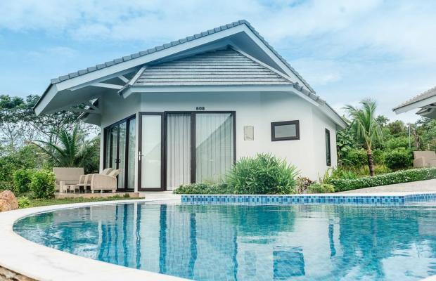 фото The Shells Resort & Spa Phu Quoc изображение №2