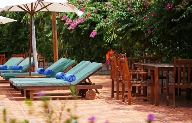 фото White Sands Resort изображение №22