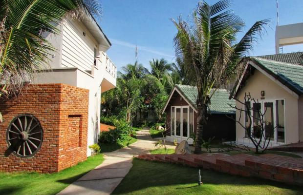 фотографии отеля Muine Paradise Resort изображение №31