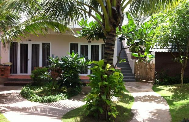 фотографии отеля Muine Paradise Resort изображение №27
