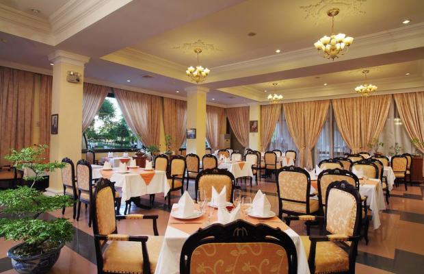 фото отеля Saigon Morin изображение №9