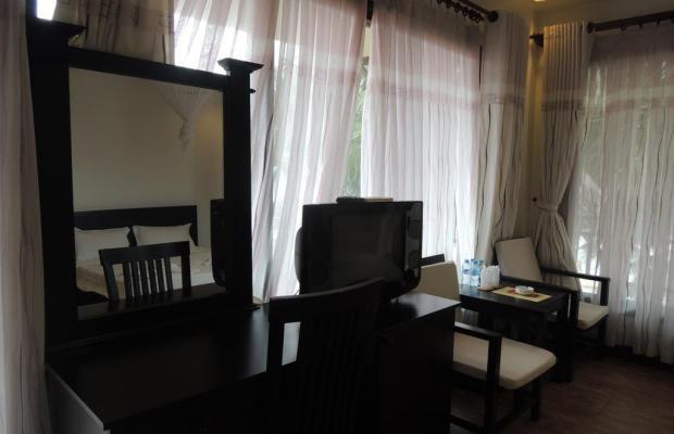 фото отеля Ngoc Bich Bungalow изображение №13