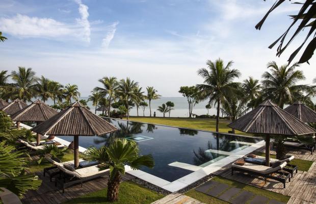 фотографии отеля Vedana Lagoon Resort & Spa изображение №3