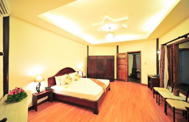 фотографии отеля Bon Bien Resort (Four Oceans) изображение №15