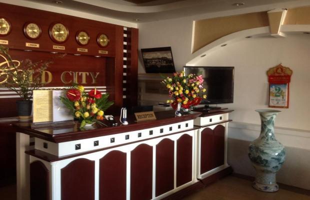 фото Cold City Hotel (ex. Pho Lanh Hotel) изображение №18