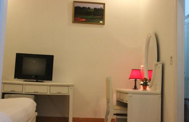 фото Cold City Hotel (ex. Pho Lanh Hotel) изображение №6