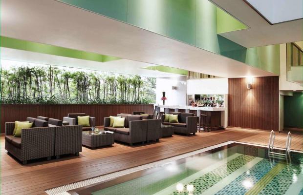 фото отеля Novotel Saigon Centre (ex. Que Huong Liberty 1) изображение №29