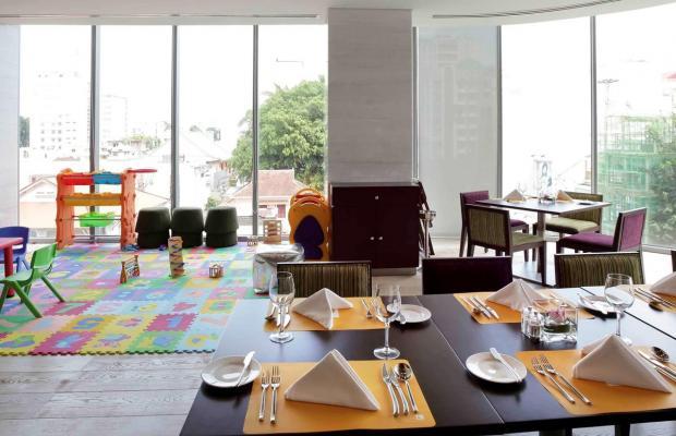 фото отеля Novotel Saigon Centre (ex. Que Huong Liberty 1) изображение №9
